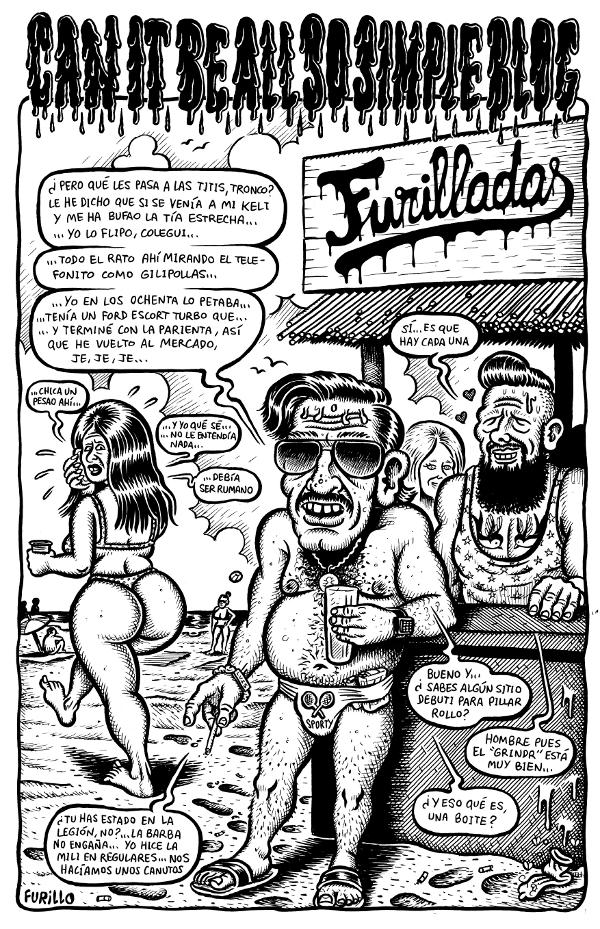 Furilladas 5_Redux