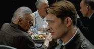 Stan Lee en Capitán América 1