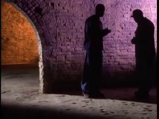 warren g y nate dogg en el video de la bso de above the rim