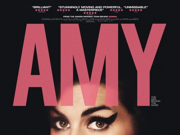 CIBASS Amy Winehouse cuatro poster