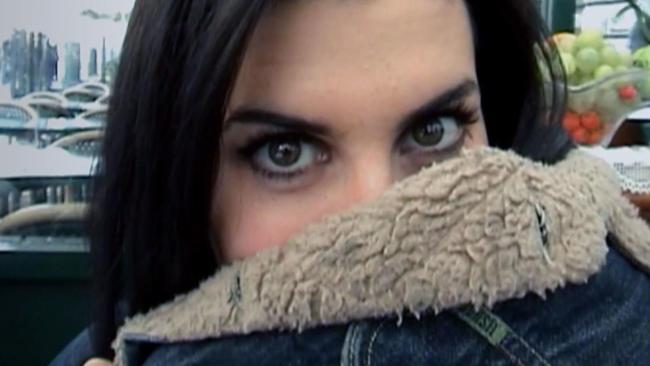 CIBASS Amy Winehouse uno