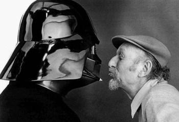 CIBASS Star Wars recopilación de fotos raras 22