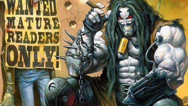 CIBASS Lobo de DC Comics