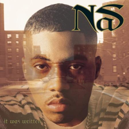 Nas It was Written