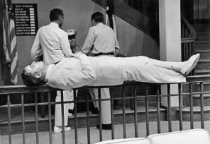 Marlon-Brando-taking-a-break-on-the-set-of-The-Ugly-American-1962
