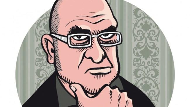 CIBASS Pedro Vera visto por Pedro Vera
