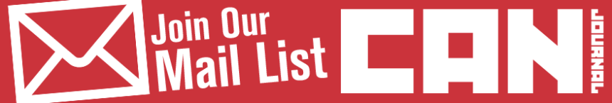 Join the CAN Journal Mail List