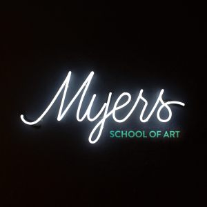 Myers School of Art