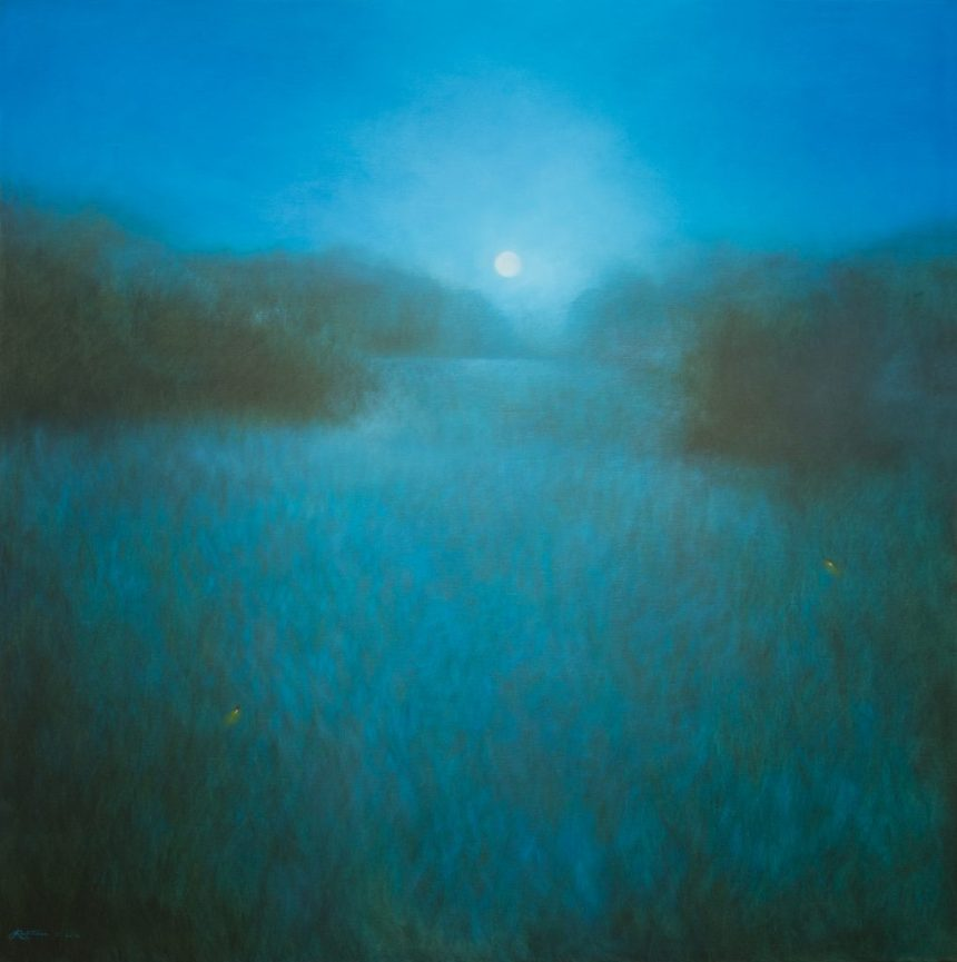 Lisa Eastman, Once in a Blue Moon