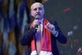 AK Parti Genel Başkanvekili Numan Kurtulmuş'tan muhalefete yeni anayasa çağrısı