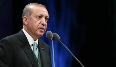 Cumhurbaşkanı Erdoğan: 33 teröristi etkisiz hale getirdik