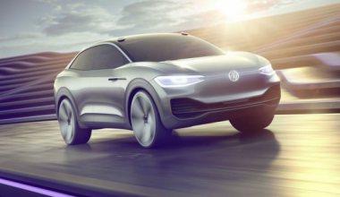 Volkswagen ve Microsoft'tan sürücüsüz araç hamlesi