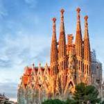 Sagra Familia Barcelona