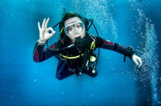 Buceo Ametlla de Mar