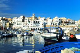 Puerto d'Ametlla de Mar