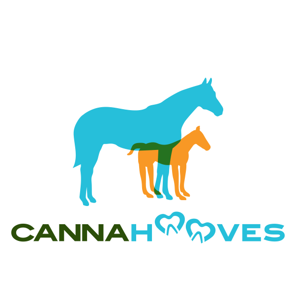CannaHooves Logo