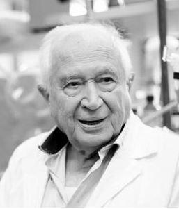 Dr. Raphael Mechoulam - THC (Tetrahydrocannabinol)