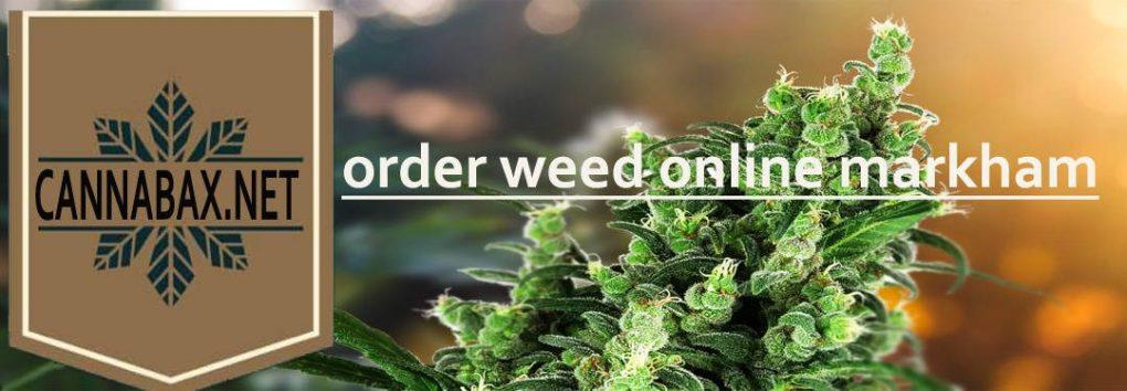 order weed online markham