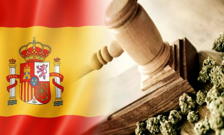 CBD Espagne et légalisation