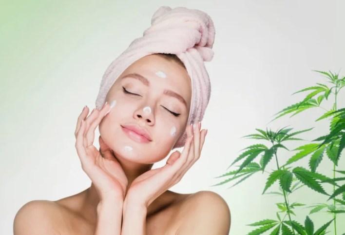 traitement acné avec cbd
