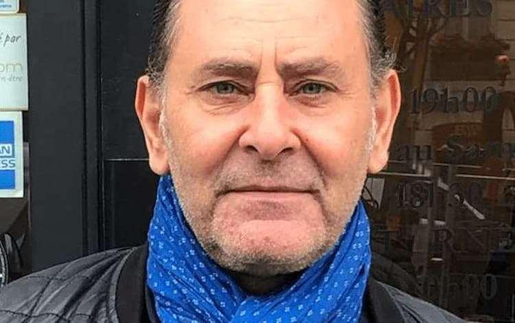 Marc Assous, commissaire général du Salon du CBD