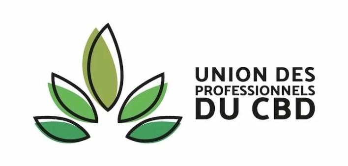 logo Union des professionnels du cbd