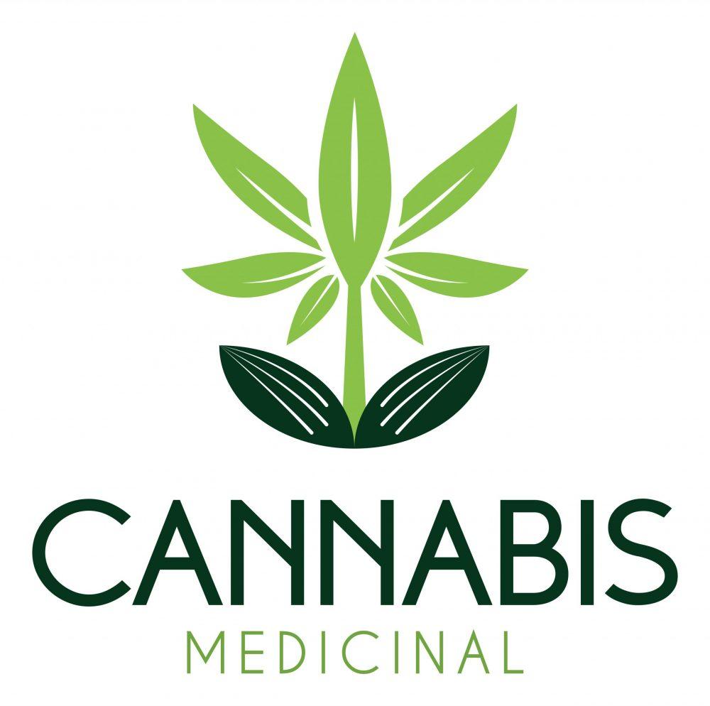 Logo Cannabis Medicinal
