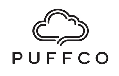 Puffco Logo