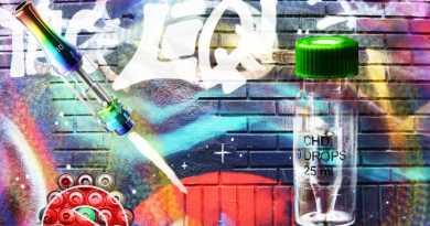 THC-Liquid