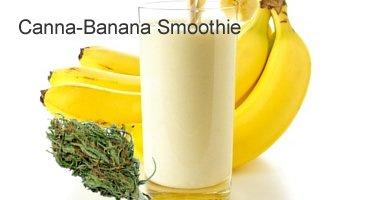 canna-bananen-smothie