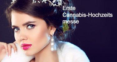 Cannabis-Hochzeitsmesse