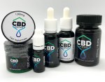 CBD topicals and tinctures