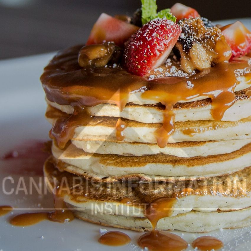 how to make cannabis pancakes, cannabis pancake recipe, wee pancakes, pancakes infused with weed, weed pancake recipe, cannabis edibles, cannabis breakfast foods, cannabis pancak recipe easy, simple infused pancakes, simple weed pancake recipe, how to infuse milk with cannabis, infused breakfast foods, weed breakfast, canna breakfast food infused, how to infuse breakfast food with weed, weed chocolate chip pancakes,