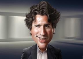 Justin Trudeau Liberals