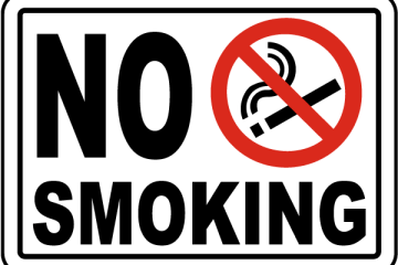 ontario no smoking