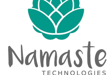 namaste legal cannabis stock