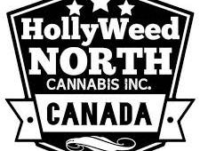 canopy growth hollyweed north