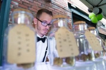 Aurora Cannabis Budtender Competition
