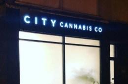 city cannabis