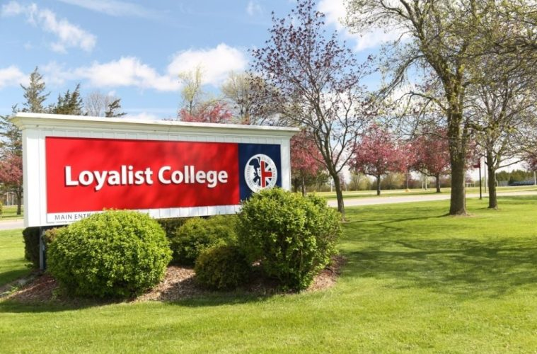 Loyalist College: Canada's first TAC for natural products and cannabis
