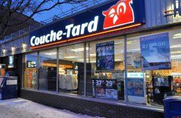 Couche-Tard Fire & Flower