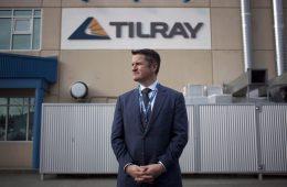 Tilray Inc.
