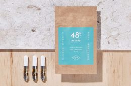 48North Cannabis Corp. ships company's first vaporizer product, Avitas