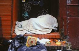 COVID-19: Vancouver's Downtown Eastside - a potential powder keg for coronavirus cases