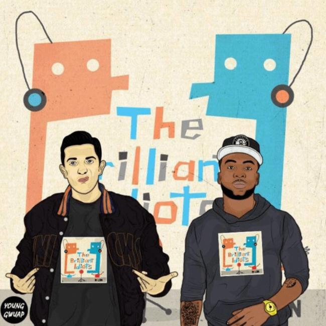 The brilliant idiots podcast