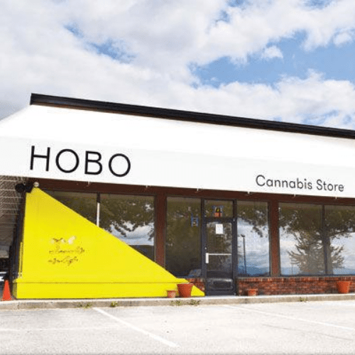 Hobo Cannabis