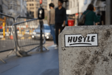 How You Can Start A Side Hustle In 5 Simple Steps