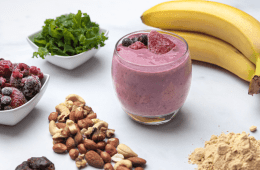 How to make THC and CBD infused smoothies using cannabis extracts