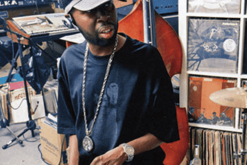 stoner songs by J Dilla