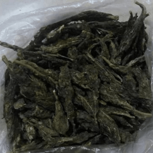 Gorbhanga Weed Strain, West Bengal India